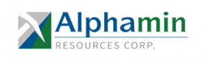 Alphamin Resources scroller